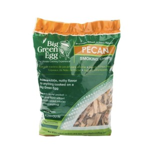 BIG GREEN EGG - Wióry Pekan / Pecan Wood Chips (113993)