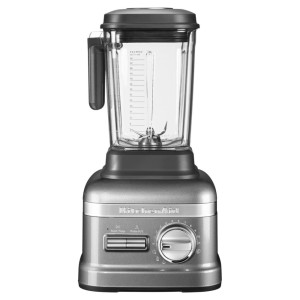 Blender Artisan Power Plus KitchenAid srebrzystopopielaty 5KSB8270EMS