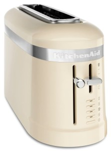 Toster Loft 1 Long KitchenAid 5KMT3115EAC kremowy