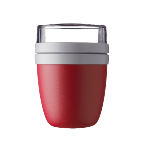 Mepal - Lunchpot Ellipse Nordic Red 107648074500