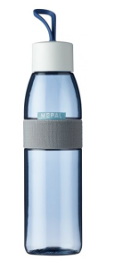 Mepal - Butelka Water Ellipse 0,5L Nordic Denim