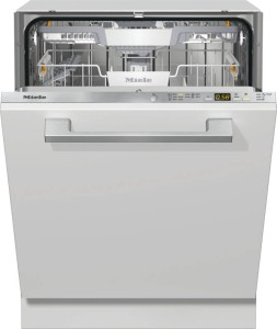 Zmywarka Miele G 5260 SCVi Active Plus