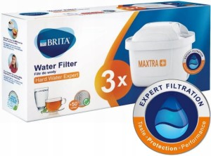 Brita Maxtra Plus PLL Pack3